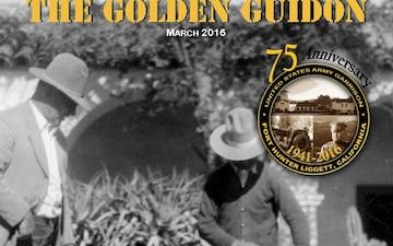 Golden Guidon - 02.25.2016