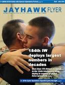 Jayhawk Flyer - 04.02.2016