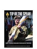 Tip of the Spear - 05.09.2016