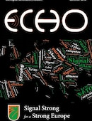 Echo Magazine - 08.31.2015