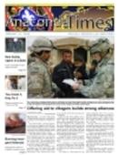 Anaconda Times - 01.23.2008
