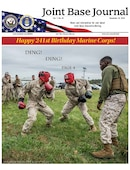 Joint Base Journal - 11.11.2016