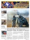 Anaconda Times - 01.30.2008