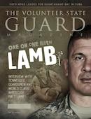 The Volunteer State Guard Magazine - 03.28.2016