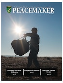 Peacemaker - 10.19.2016