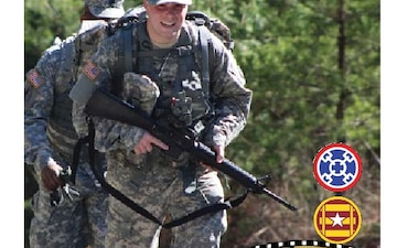 310th Sustainment Command (Expeditionary) 2015 Best Warrior Competition New - 02.23.2017