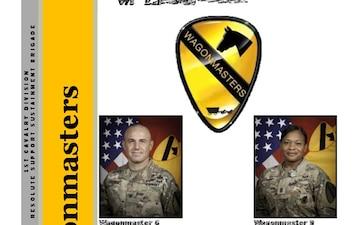 Wagonmaster Newsletter - 03.06.2017