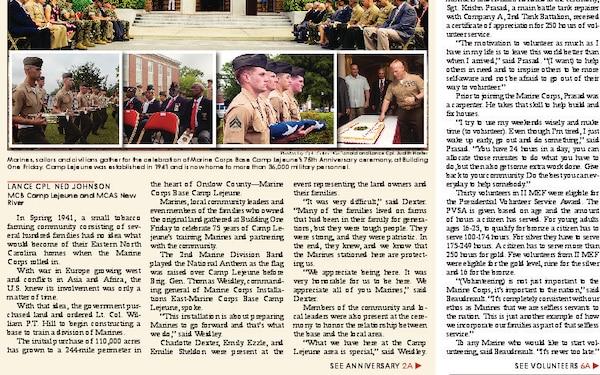 The Globe - 05.05.2016