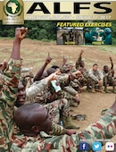African Land Forces Summit 2017 - 05.04.2017