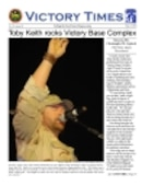 Victory Times - 05.05.2008