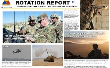 Rotation Report - 05.12.2017