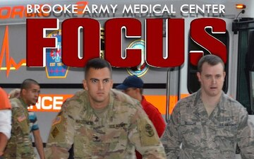Brooke Army Medical Center FOCUS - 06.13.2017