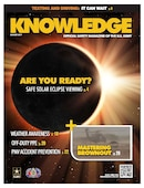 Knowledge Magazine - 08.07.2017