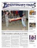 Expeditionary Times - 06.25.2008