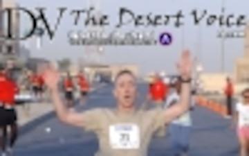 Desert Voice - 07.09.2008