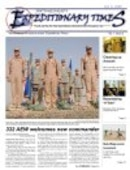 Expeditionary Times - 07.09.2008
