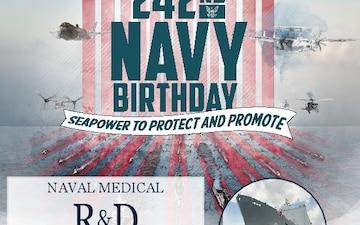 Naval Medical R&D News - 10.20.2017
