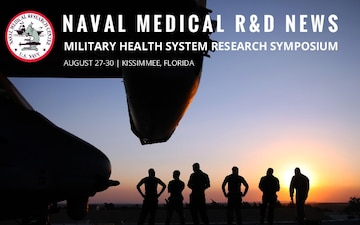 Naval Medical R&D News - 09.18.2017