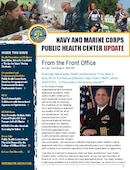 Navy and Marine Corps Public Health Center (NMCPHC) Publications - 01.02.2018