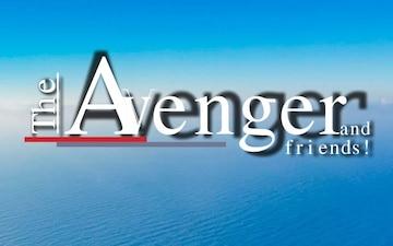 The Avenger - 07.23.2017