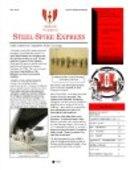 Steel Spike Express - 07.28.2008