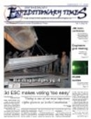 Anaconda Times - 09.17.2008