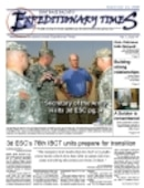 Expeditionary Times - 09.24.2008
