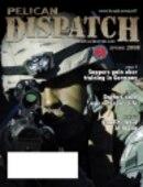 Pelican Dispatch - 03.26.2008