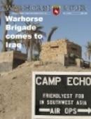 Warhorse Rider - 09.30.2008