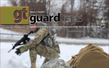 Guard Times  - 03.30.2018
