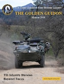 Golden Guidon - 04.19.2018