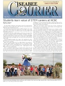 Seabee Courier - 02.26.2018