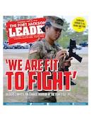 Fort Jackson Leader  - 05.10.2018