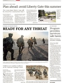 JBLM Northwest Guardian - 05.11.2018