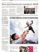 JBLM Northwest Guardian - 05.25.2018