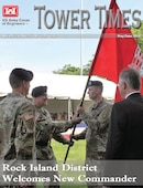 Tower Times - 05.30.2018