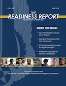 The Readiness Report - 06.18.2018
