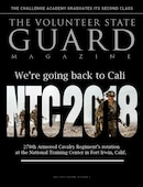 The Volunteer State Guard Magazine - 07.03.2018