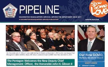 The Pipeline - 01.01.2018