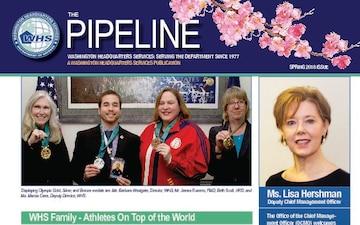 The Pipeline - 03.20.2018
