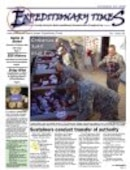 Expeditionary Times - 12.21.2008
