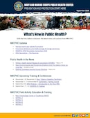 Navy and Marine Corps Public Health Center (NMCPHC) Publications - 09.12.2018