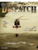 Pelican Dispatch - 01.06.2009
