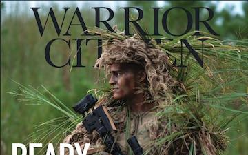 Warrior Citizen - 10.24.2018