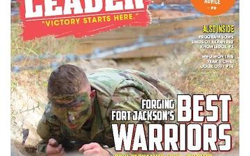 Fort Jackson Leader  - 10.25.2018