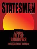 Statesman Magazine - 11.23.2018