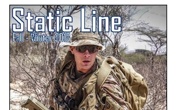 Static Line, The - 12.18.2018