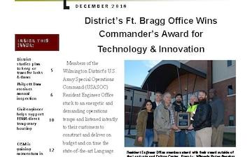 Wilmington District News - 12.20.2018