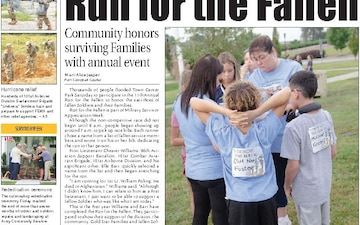 Fort Campbell Courier - 09.13.2018