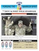 Fort Polk Guardian - 01.10.2019